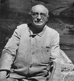 Henri 'Abbé' Breuil