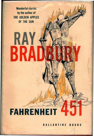 On Ray Bradbury's Birthday We Take Issue With Fahrenheit 451's Anti-Technology Message
