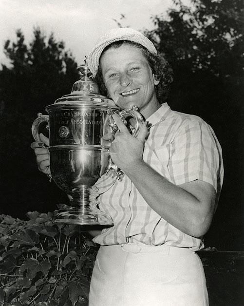 1954 US Women's Open