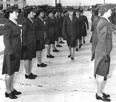 Marine Corps Women's Reserve